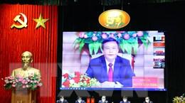 Việt-Trung trao đổi kinh nghiệm về xây dựng Đảng, phát triển đất nước