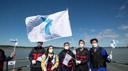 Hàn Quốc nhấn mạnh vai trò của cửa sông Hàn trong hợp tác liên Triều