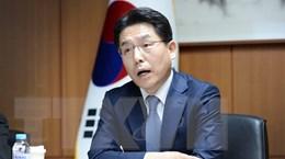 Hàn Quốc đánh giá cao vai trò của Nga trong đàm phán với Triều Tiên