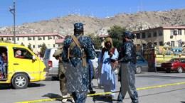 Afghanistan: IS thừa nhận đứng sau vụ nổ gây mất điện ở thủ đô Kabul