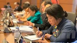 Quốc hội khóa XIV: Dấu ấn của những đổi mới mạnh mẽ