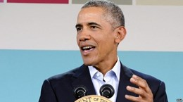 [News Game] Bạn biết gì về chuyến thăm Việt Nam của ông Obama?
