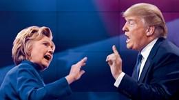 [News Game] Dự đoán kết quả bầu tổng thống Mỹ - Clinton hay Trump?