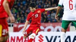 [News Game] Dự đoán kết quả trận Việt Nam-Indonesia trên sân Mỹ Đình