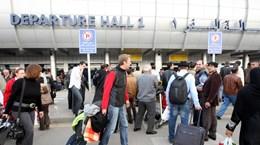 Nga và Ai Cập cân nhắc nối lại hoạt động vận tải hàng không