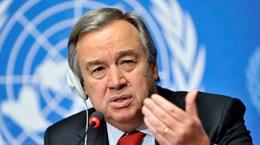 Những ưu tiên hành động của Liên hợp quốc trong năm 2018