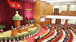 Nghị quyết Hội nghị Trung ương 7 về cải cách chính sách tiền lương
