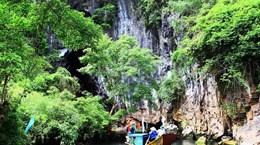 Ba tỉnh miền Trung Việt Nam quảng bá tiềm năng du lịch tại Thái Lan