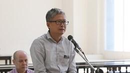 Xét xử vụ án tham ô tại PVP Land: Các bị cáo nói lời sau cùng