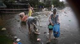 Đà Nẵng tăng cường phòng chống dịch bệnh sau đợt mưa lớn