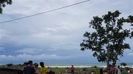 Indonesia sẽ lắp thêm 10 trạm cảnh báo sóng thần tại Bali