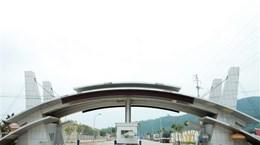 Đồng ý cho điều chỉnh Quy hoạch Khu kinh tế cửa khẩu Cầu Treo