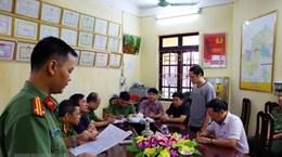 Sai phạm trong Kỳ thi THPT tại Hà Giang: Đề nghị truy tố 5 bị can