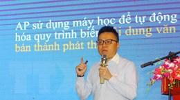 Việt-Lào đẩy mạnh hợp tác về báo chí trong kỷ nguyên truyền thông số