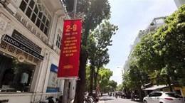 Điện mừng của Tổng thống Ấn Độ nhân dịp 74 năm Quốc khánh Việt Nam