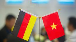 Lãnh đạo Việt Nam gửi điện mừng Quốc khánh Cộng hòa Liên bang Đức