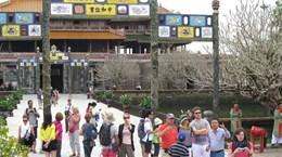 Phát triển Thừa Thiên-Huế theo hướng thành phố di sản trực thuộc TW