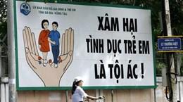 Mỗi năm phát hiện khoảng 2.000 trường hợp trẻ em bị bạo lực, xâm hại