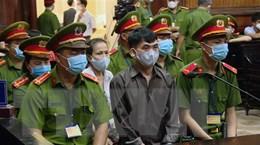 Tuyên án thành viên của nhóm kín 'Hiến Pháp' về tội phá rối an ninh