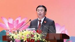 Ông Nguyễn Xuân Thắng tái đắc cử Bí thư Đảng bộ Học viện Chính trị
