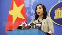 Việt Nam đề nghị Malaysia sớm thu xếp cho thăm các ngư dân bị bắt giữ