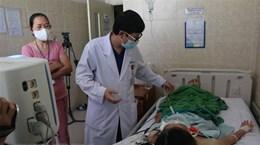 Đồng Nai: Hai bệnh nhân ngộ độc pate Minh Chay đã xuất viện