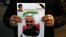 Iran mở rộng danh sách nghi phạm người Mỹ ám sát Tướng Soleimani