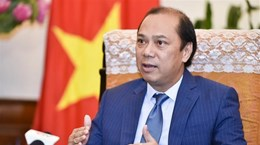 ASEAN khẳng định vai trò trung tâm trong một năm 2020 đầy biến động