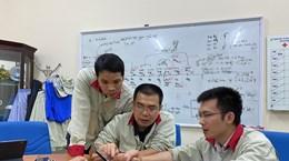 Bác sỹ trẻ tiên phong trên mặt trận dự phòng chống dịch COVID-19