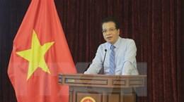 Đại sứ Việt Nam tại Nga chia sẻ khó khăn của phóng viên thường trú