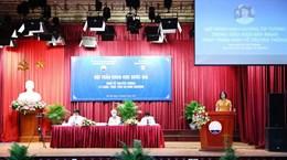 Chia sẻ kinh nghiệm, đề xuất giải pháp phát triển kinh tế truyền thông