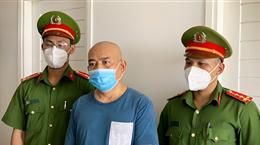 Bà Rịa-Vũng Tàu: Bắt tạm giam kẻ đưa thông tin sai sự thật lên mạng