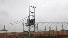 Bài 15: Điểm lại những vụ lùm xùm của Công ty Điện lực Sóc Sơn