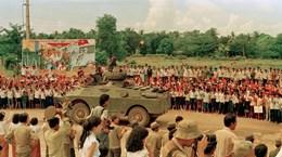 40 năm chiến thắng Pol Pot: Họ hy sinh cho nước bạn hồi sinh