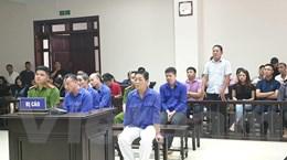 Vụ bảo kê chợ Long Biên: Hưng 'kính' bị đề nghị mức án 4,5 - 5 năm tù