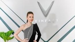 Ngô Thanh Vân: Tôi và VinFast chia sẻ chung một niềm đam mê