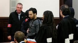 Bỉ buộc tội đồng phạm của Abdeslam trong vụ đánh bom Brussels