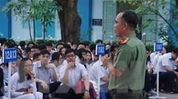 Bộ Giáo dục và Đào tạo: Tăng giải pháp phòng chống bạo lực học đường