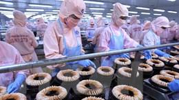 WB: Kinh tế Việt Nam sẽ tăng trưởng 6,6% trong năm nay