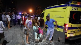 Hội đồng Bảo an, Liên đoàn Arab lên án vụ tấn công khủng bố ở Cairo
