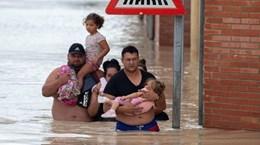 EIB cho Hy Lạp vay 150 triệu euro hỗ trợ giảm thiểu thiệt hại do lũ