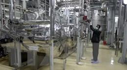 Iran hối thúc châu Âu duy trì cam kết thỏa thuận hạt nhân