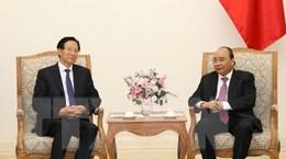 Việt-Trung đẩy mạnh hợp tác nông nghiệp, tiến tới cân bằng thương mại