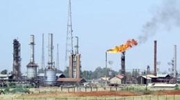 Ngành dầu mỏ đối mặt với tình trạng sụt giảm đầu tư chưa từng thấy