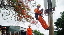 EVN giảm hơn 6.800 tỷ đồng tiền điện cho khách bị ảnh hưởng dịch