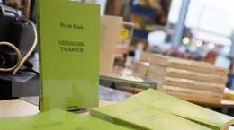 Tái bản ''Nhật ký trong tù'' bằng tiếng Đức nhân kỷ niệm sinh nhật Bác