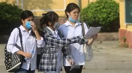 Tuyển sinh đại học 2020: Ngành, trường phù hợp là yếu tố quyết định