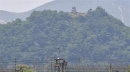 Hàn Quốc: Triều Tiên có ít dấu hiệu nới lỏng kiểm soát biên giới