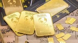 Giá vàng châu Á phục hồi nhẹ tạo điều kiện cho nhà đầu tư