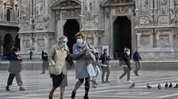 Italy thông qua gói kích thích kinh tế thứ tư trị giá 8 tỷ euro